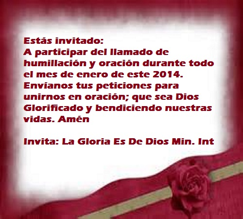 InvitaciónMin