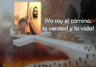 Jesuslaverdad