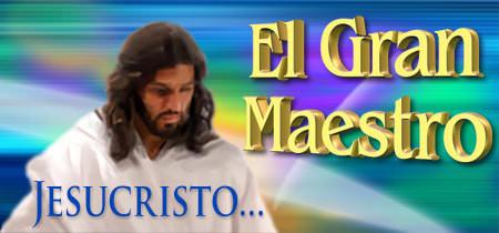 Maestro,JesusylaVidaWP