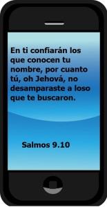 Salmos 9.10