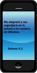 Salmos 9.2