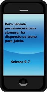 Salmos 9.7