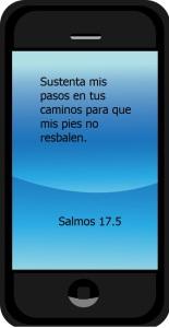 Salmos 17.5