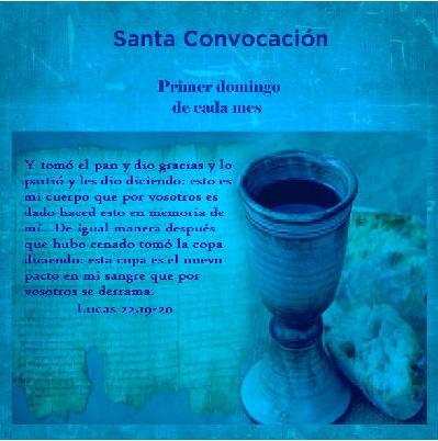 Día de Santa Convocación